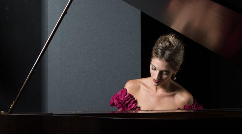Dal 25 febbraio al 1 marzo, all'Off/Off Theatre di Roma, 'La pianista perfetta' con Guenda Goria