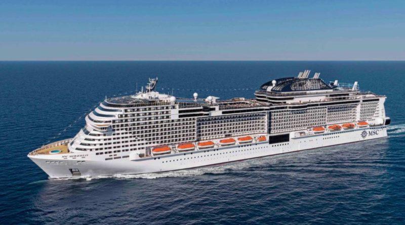 Virus: due stati dei Caraibi negano attracco a nave della MSC Crociere