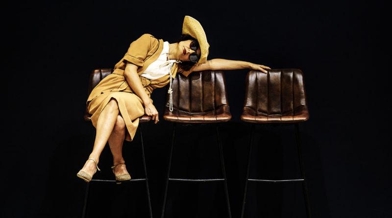 Mercoledì 19 febbraio 2020, Teatro Nuovo Napoli  'Nostalgia di Dio' di Lucia Calamaro
