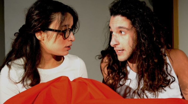 Dal 21 al 23 febbraio, 'SATELLITE OF LOVE', all'Off/Off Theatre di Roma