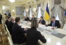 Kiev vieta film su presidente Zelensky