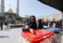 Iran: affluenza voto 42%, minimo da 1979
