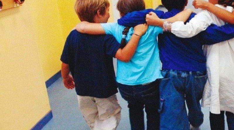 """Unicef: """"Italia 26esima per sopravvivenza e benessere dei bambini"""""""