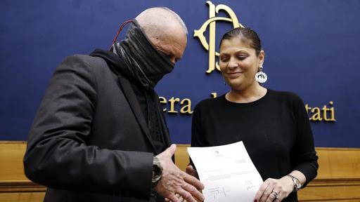 Il Capitano Ultimo è il nuovo assessore all'Ambiente della regione Calabria