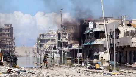 L'Onu avverte: situazione preoccupante in Libia