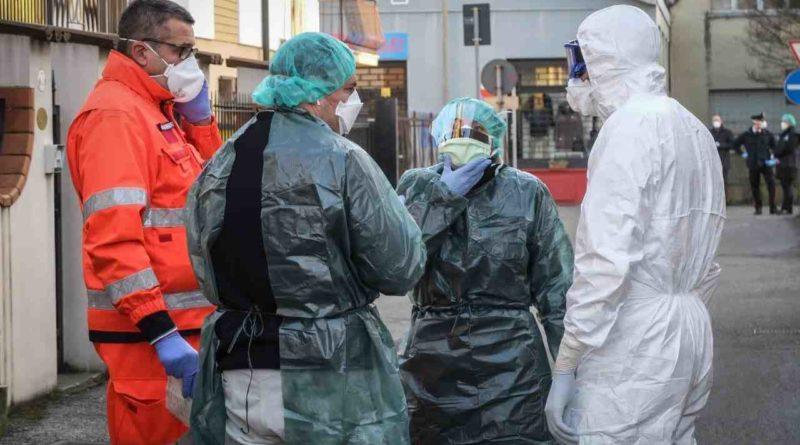 Coronavirus: 11 vittime in Italia, morti quattro anziani nelle ultime ore.
