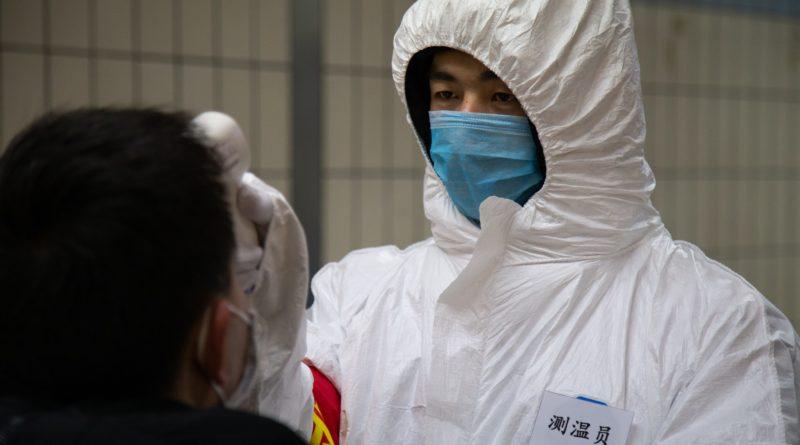 Coronavirus: Corea Sud, salgono a 433 i casi accertati