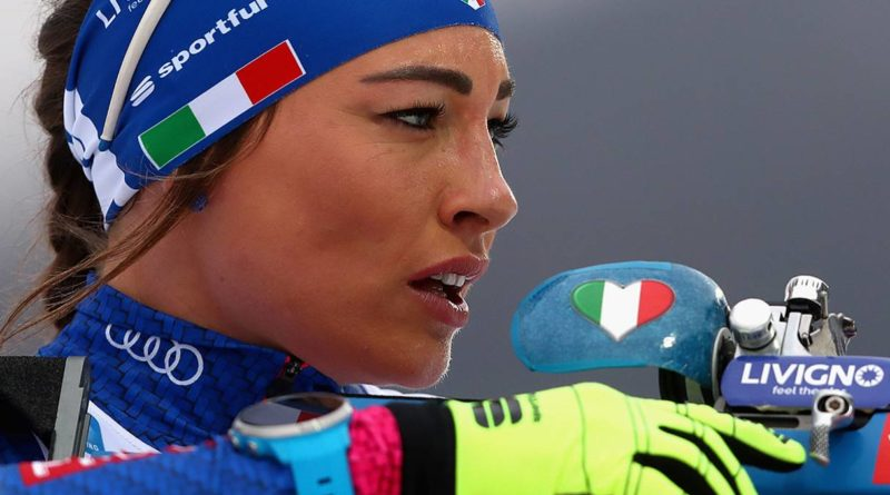 Biathlon. Dorothea Wierer serve il bis d'oro