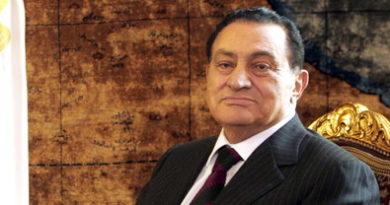 Egitto, morto l'ex presidente Hosni Mubarak: aveva 91 anni