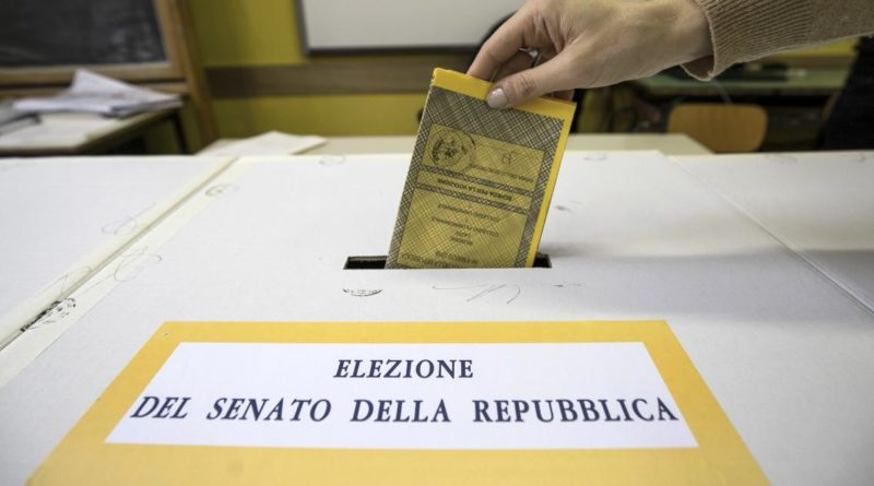 Suppletive: a Napoli astensionismo record, 1 su 10 al voto