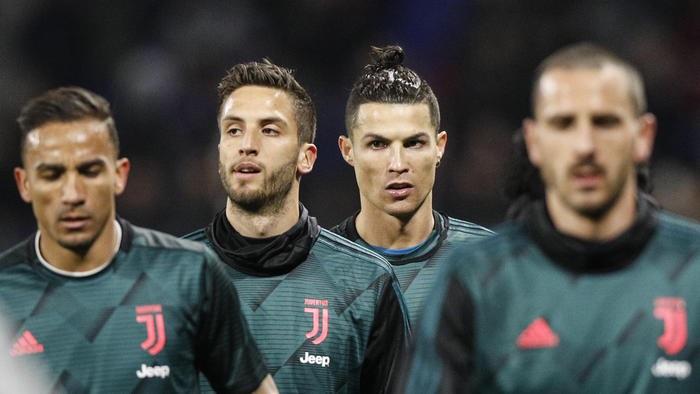 Champions League. Juve battuta dal Lione per 1-0