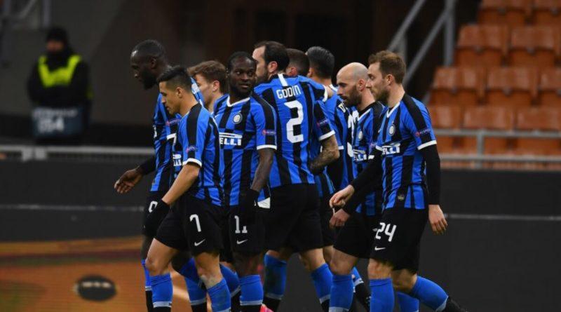 E. League. L'Inter agli ottavi: vince 2-1 contro il Ludogorets