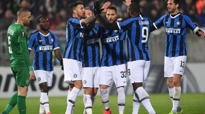 Europa L. Il Ludogorets arriva a Milano con mascherine e epidemiologo