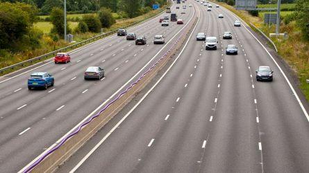 Addio asfalto, il futuro sono le strade plastificate