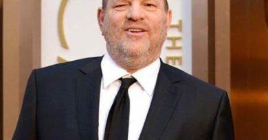 Harvey Weinstein condannato per aggressione sessuale e stupro