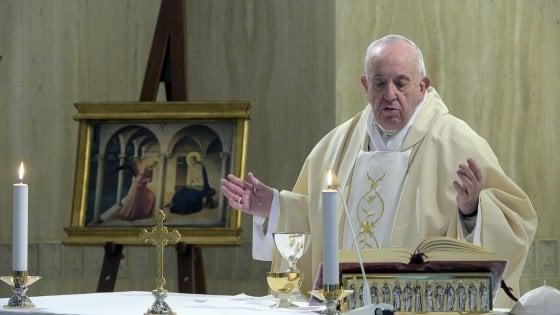 Il Papa ha incontrato il premier Conte menzionando il 'caso carceri'