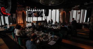 Coronavirus: Russia, chiusi i ristoranti