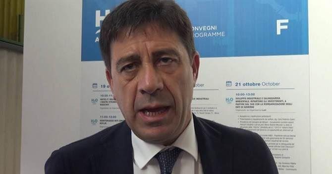 La Protezione civile regionale calabrese in mano a Pallaria, Codacons chiede rimozione