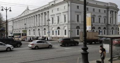 La Russia chiude tutte le frontiere