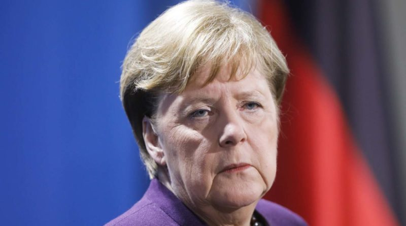 La parola 'razza' sparirà dalla costituzione tedesca