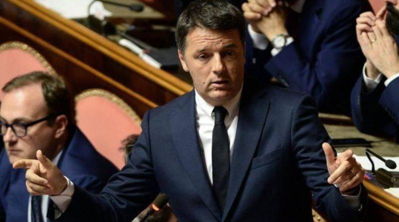 Coronavirus, riapertura scuole: la proposta di Matteo Renzi
