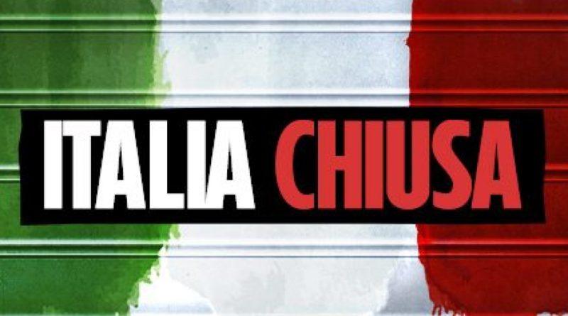 Italia 'chiusa' fino al 18 aprile, poi riaperture graduali