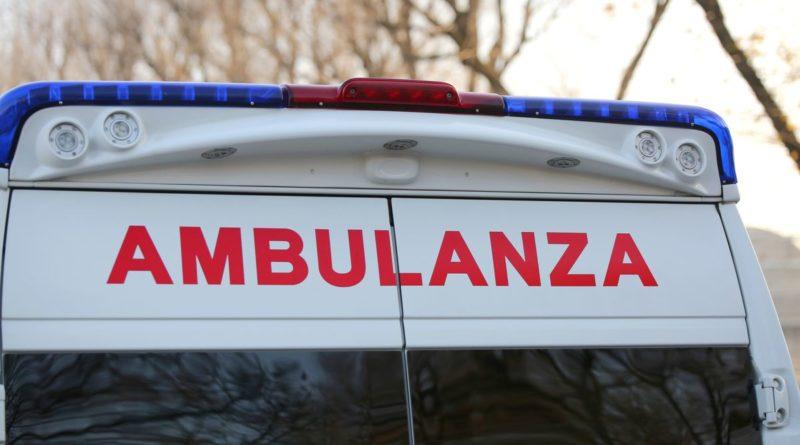 Tragedia sfiorata in Sardegna, ponte crolla su strada