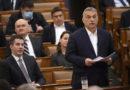 Ungheria,'pieni poteri al premier Orban'