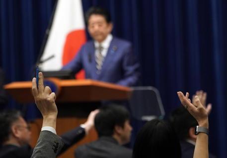 Giappone verso audace piano stimolo