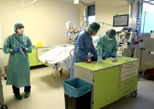 Coronavirus, Protezione civile: 73.880 i malati, 10.779 le vittime. I guariti sono 13.030