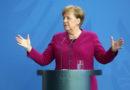 Merkel: d'accordo con Conte, solidarietà