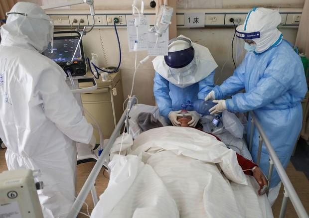 Coronavirus: a Pavia malati curati con il sangue dei guariti