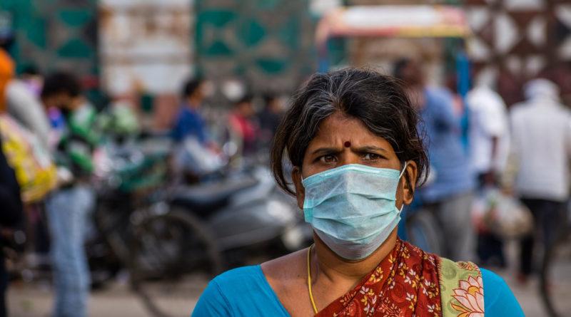 India: coronavirus, prorogate scadenze assicurative