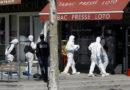 Francia: assalitore turbato da isolamento