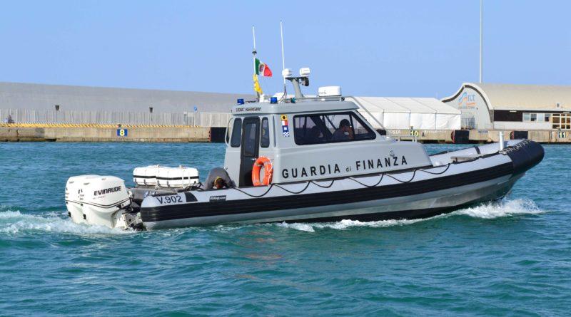 Roma, arrestato a Civitavecchia latitante: rientrava dalla Spagna in motonave