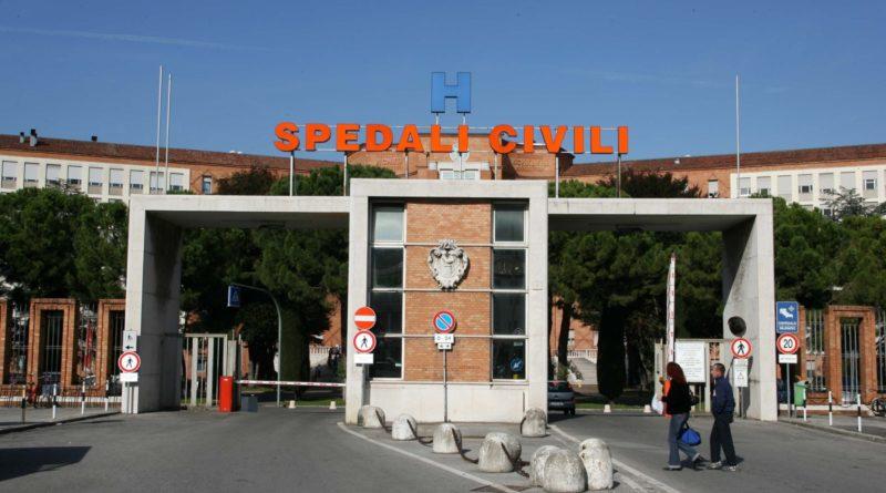 Coronavirus: a Ospedale Civile Brescia nuova struttura Covid