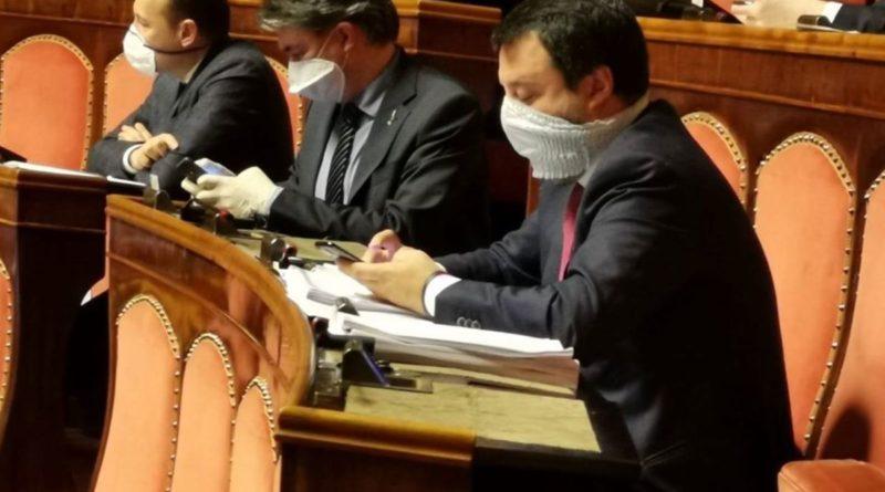 Cura Italia, via libera al Senato con 142 voti a favore
