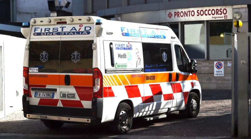 Coronavirus: guarita bimba di due mesi ricoverata a Bari
