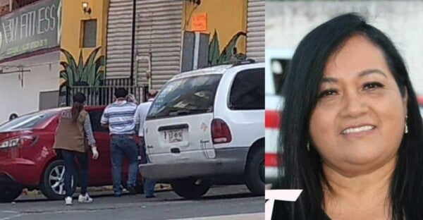 Assassinata la giornalista María Elena Ferral