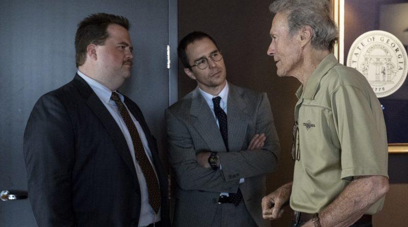 """""""RICHARD JEWELL"""" arriva in digitale dal 30 aprile,  Diretto da Clint Eastwood e basato sull'attentato del 1996 al Centennial Park di Atlanta"""