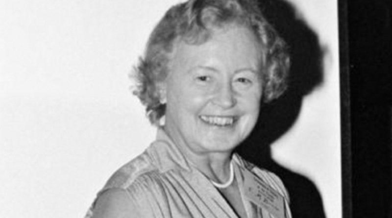 """Addio a Margaret Burbidge, la """"signora della polvere di stelle"""""""