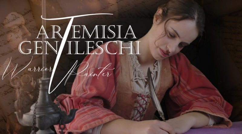 Londra: recente scoperta di un dipinto del 1639 di Artemisia Gentileschi in un documentario prodotto in Italia