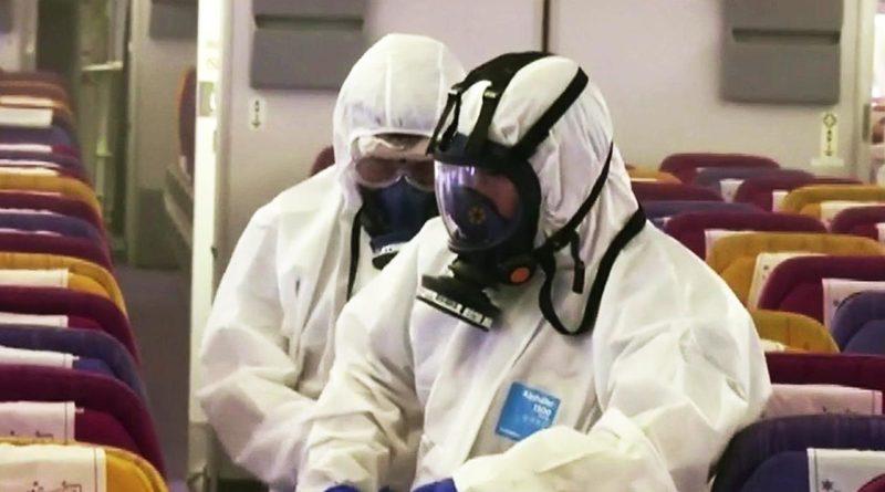 L'incubo del ritorno del coronavirus, nuovo allarme a Wuhan: 'State a casa'