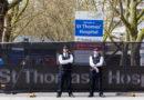 Downing Street: 'Johnson è stabile, niente ventilazione'