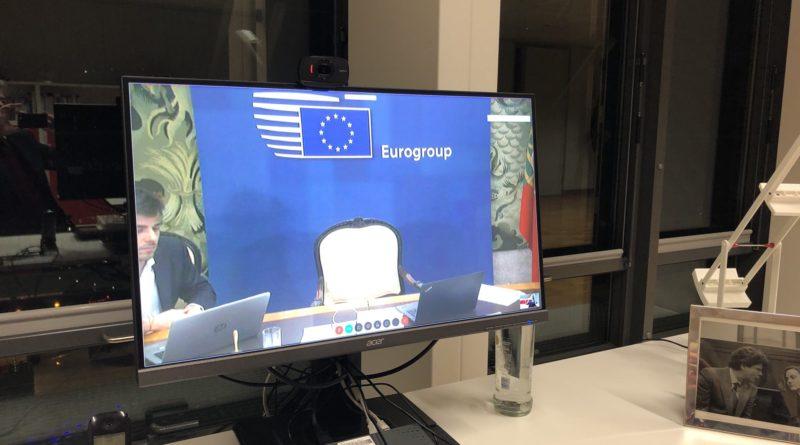 Eurogruppo: Nord contro Sud. Intesa lontana, tutto rinviato a domani