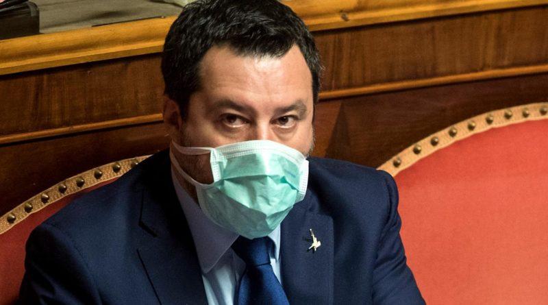 Open Arms, Italia Viva non partecipa al voto in Giunta su Salvini