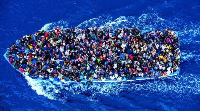 Onu e migranti: 'I migranti non sono profughi'