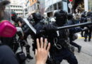 Hong Kong: lacrimogeni contro dimostranti, almeno 150 arresti