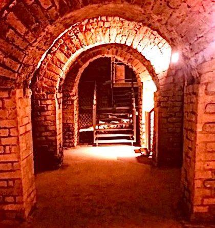 Al via la riapertura del Percorso Archeologico del Rione Terra