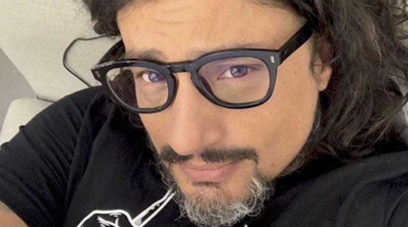"""Alessandro Borghese shock: """"Ho rischiato di morire"""""""